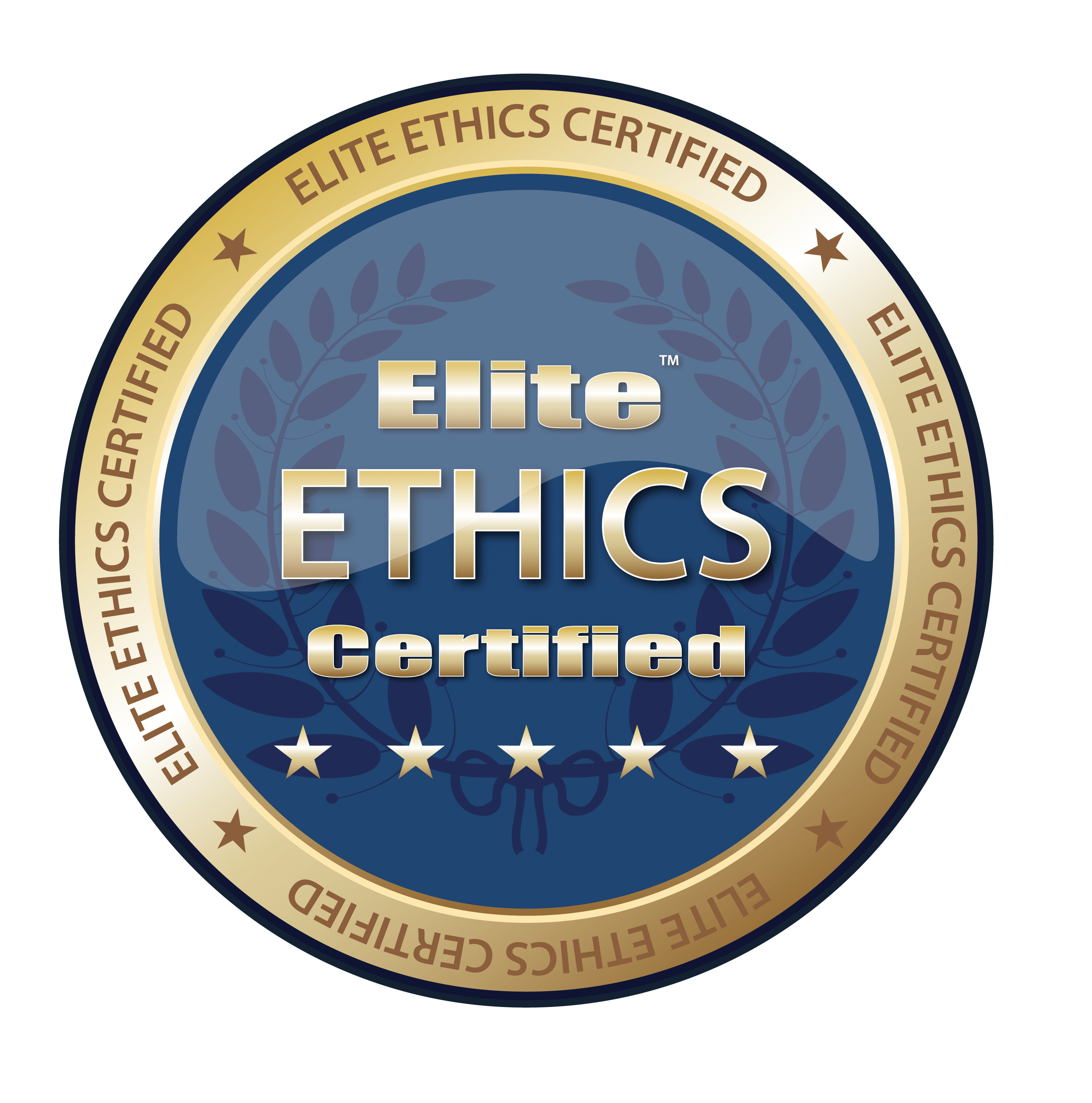 Ethics Badge